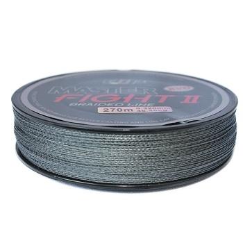 Tìm hiểu về các loại dây braid (dây bện) - Phần tiếp