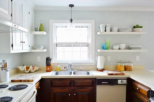 Benjamin moore nelson blue for the home pinterest for Kitchen design nelson