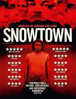 Snowtown (2011) [Vose]