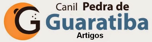 <center>Canil Pedra de Guaratiba Artigos -</center>