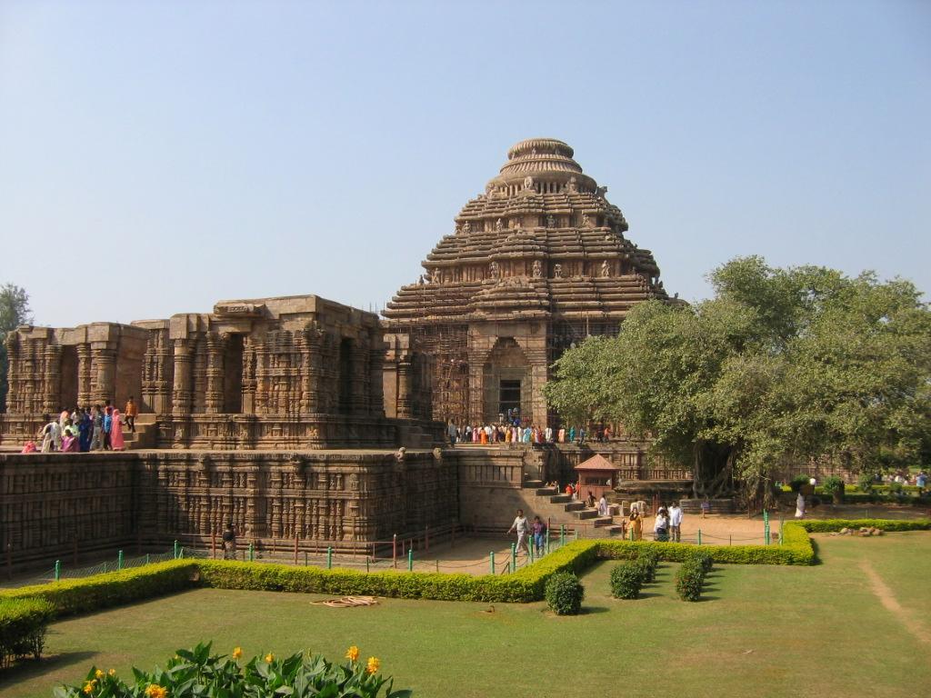 The Konark Sun Temple Also Spelled Konarak Is A 13th Century Hindu