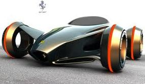 10 teknologi mobil masa depan