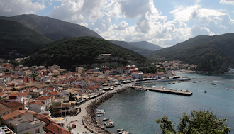 Parga Greece: Parga 48060, Greece  Get Directions