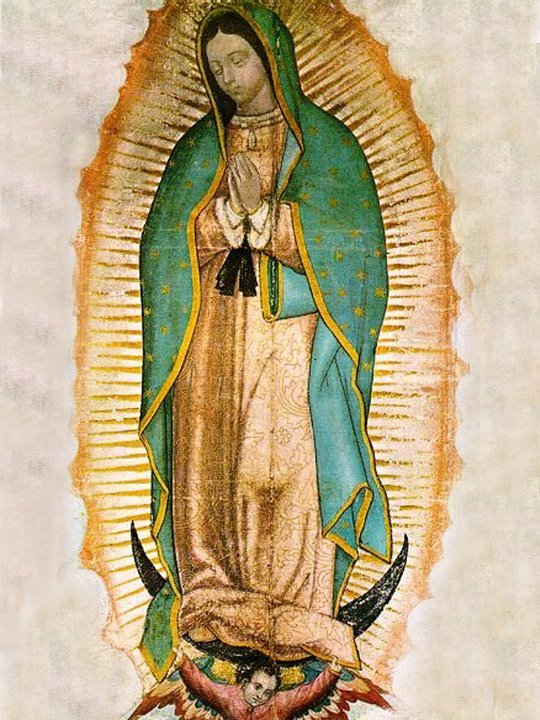 LUZ DE MARIA PARA AS NAÇÕES