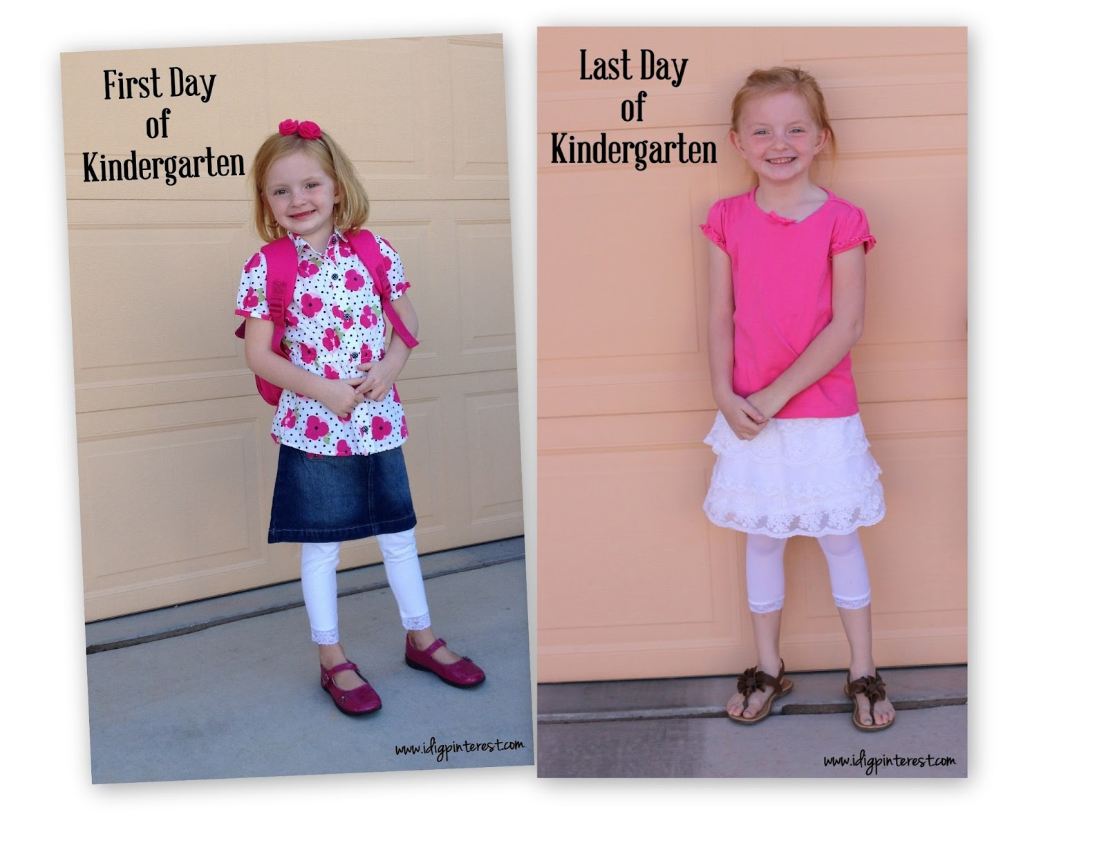 a description of my first day in kindergarten Kindergarten first day – setup snapshots by leslie @kindergartenworks ready or not here we come the first day of kindergarten i will assume the role of.