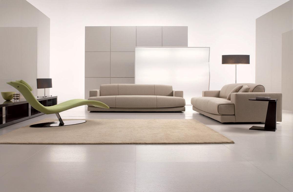 Muebles de sala minimalistas marron 20170721100133 - Muebles de sala ...
