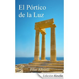EL PRTICO DE LA LUZ (Poesa)