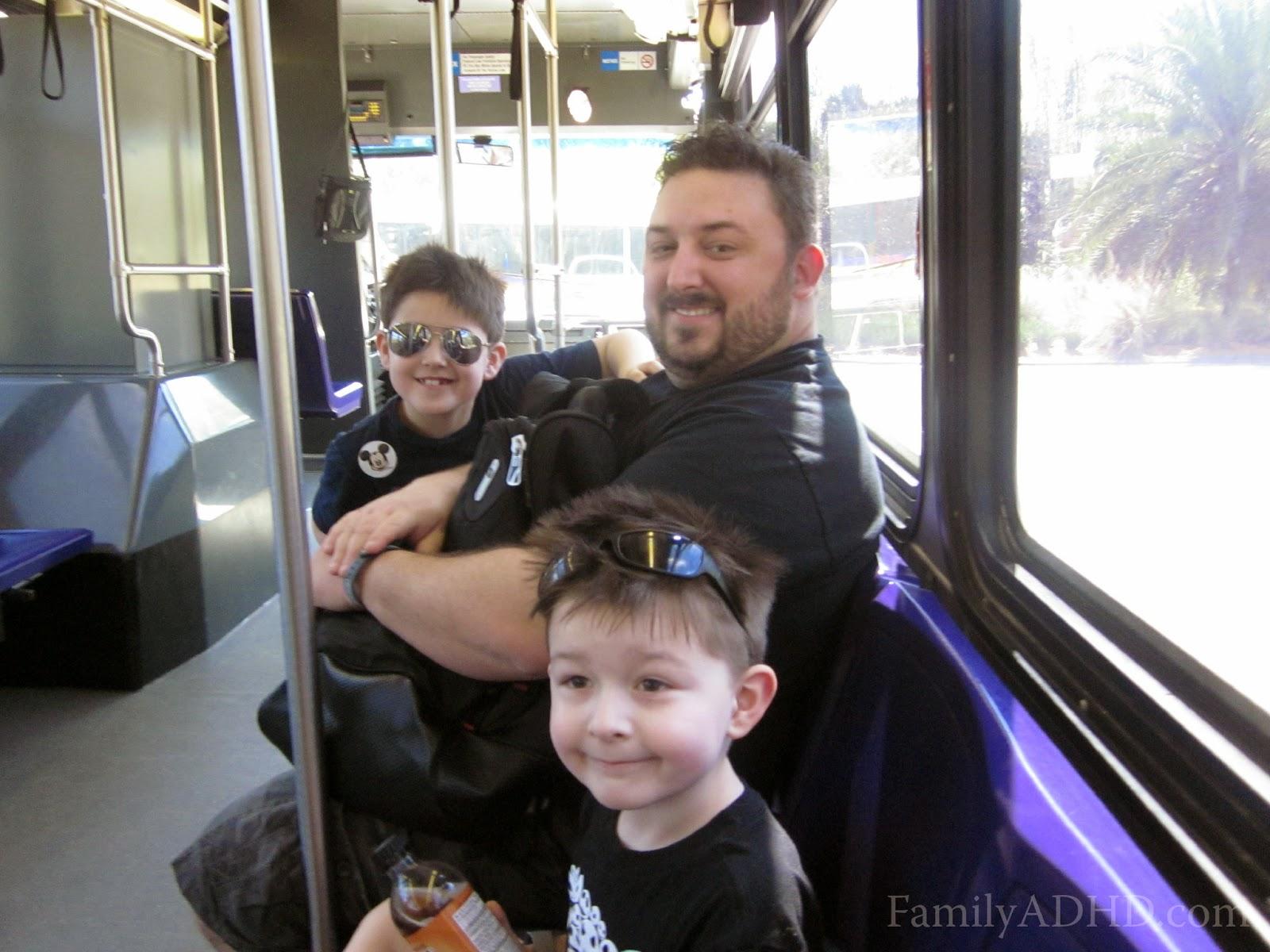 disney's animal kingdom lodge resort disney shuttle review