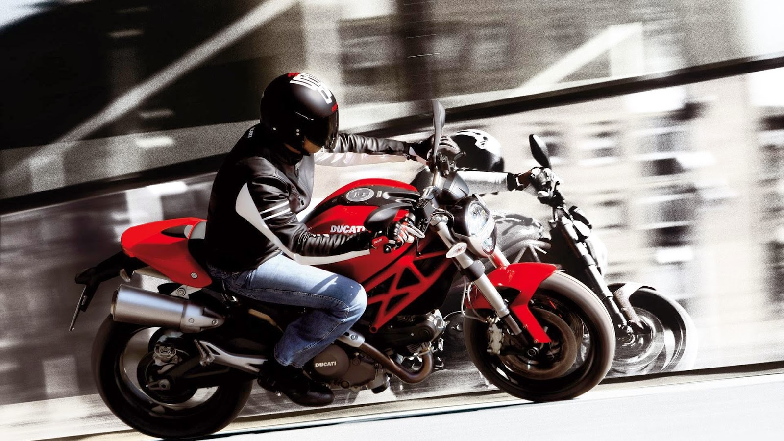 Latest Ducati Monster On road Motorcycles