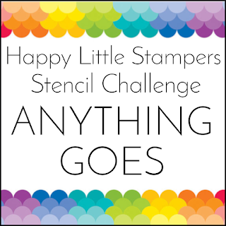 HLS May Stencil Challenge