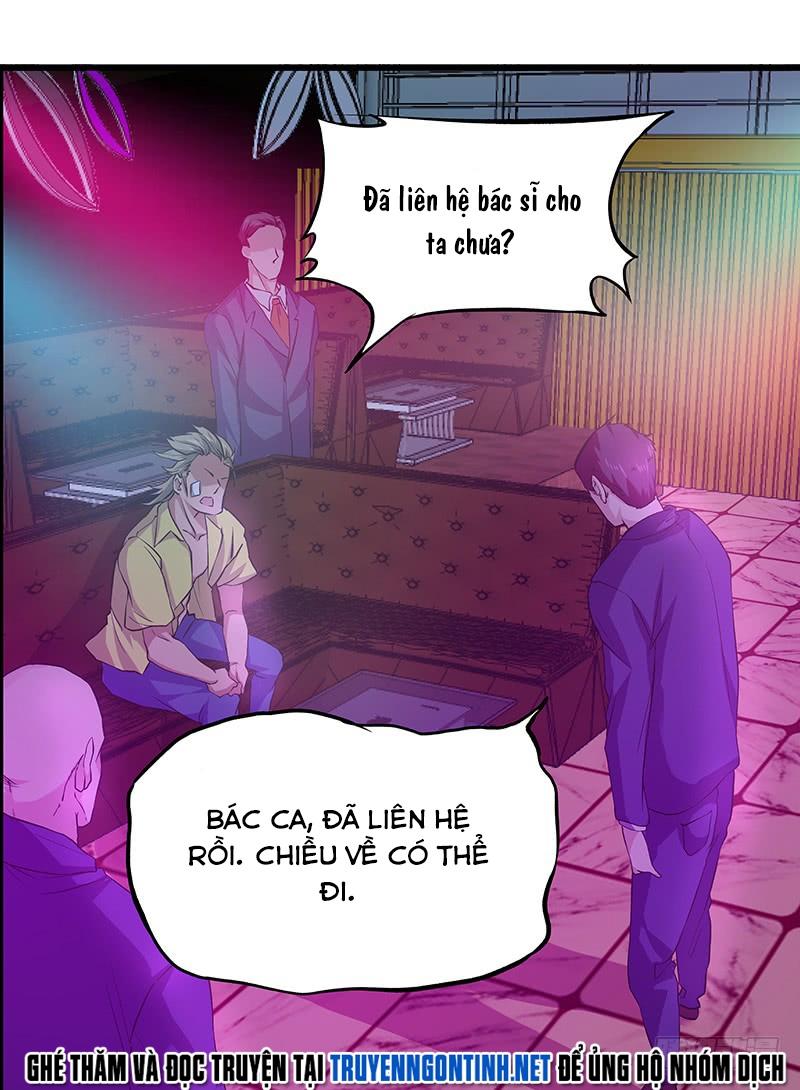Nhất Phẩm Cao Thủ - Chap 18