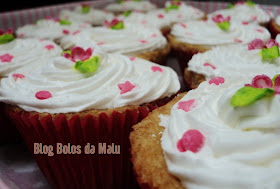Cupcake Chantily