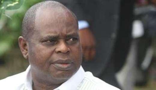 Former Bayelsa Governor, Diepreye Alamieyeseigha is dead