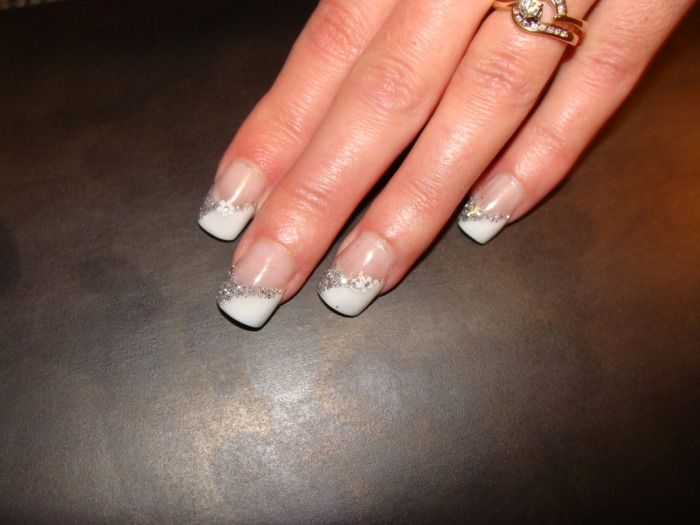 Make Your Nails Look Elegant and Stylish ~ Nail Designs