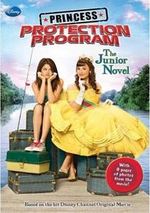 Capa - Programa de Proteção Para Princesas