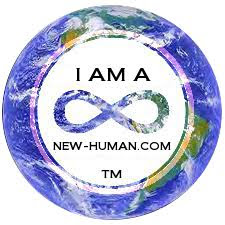 I AM A NEW-HUMAN.COM