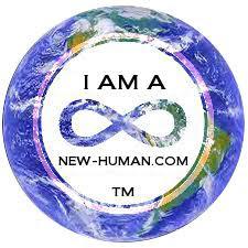 I AM A NEW-HUMAN.COM