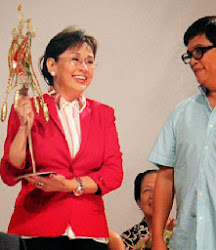 Vilma, 2013 Cinemalaya Best Actress!