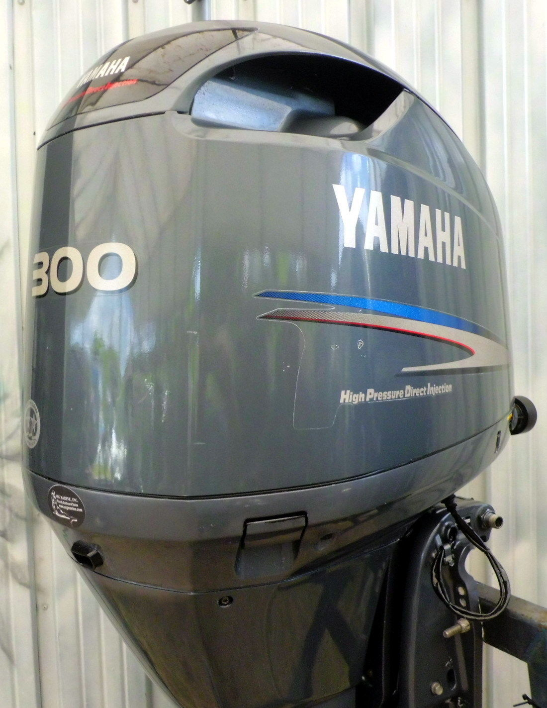 brand new or used yamaha 300 hp 300hp 4 stroke outboard