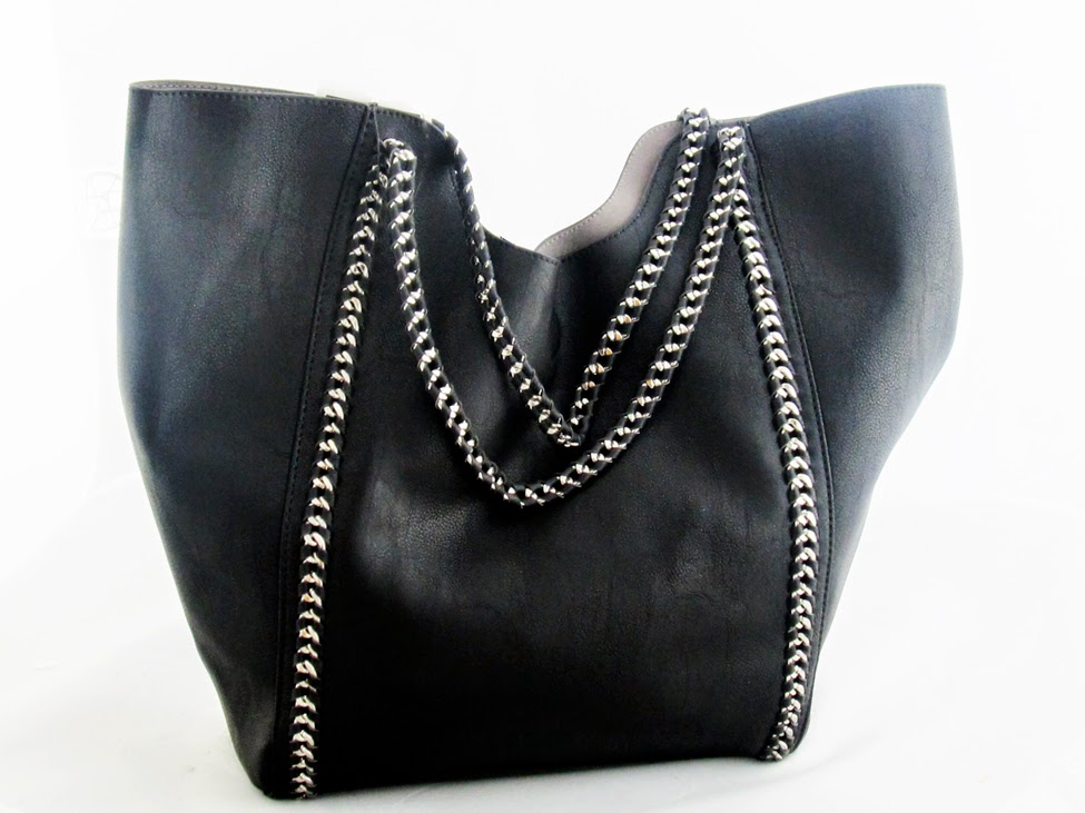 falabella stella mccartney inspired tote bag