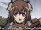 assistir - Hyakka Ryouran Samurai Girls - Episódio 09 - online