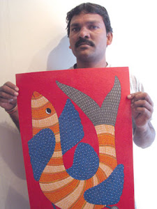 Gond artists