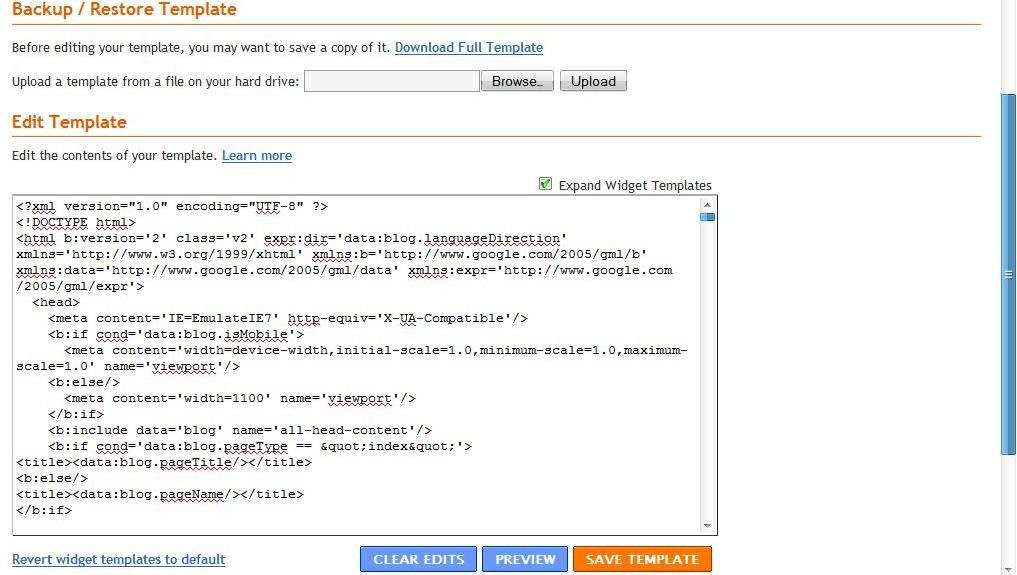 Atemberaubend Xml Blogger Vorlage Ideen - Entry Level Resume ...