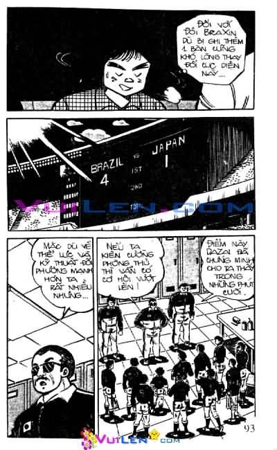 Jindodinho - Đường Dẫn Đến Khung Thành III  Tập 18 page 93 Congtruyen24h