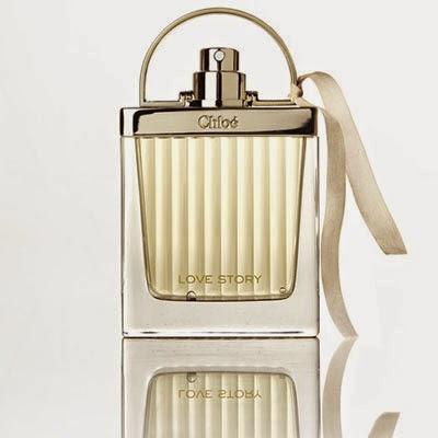 Love Story Chloe perfume