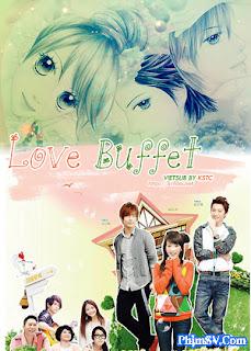 Bữa Tiệc Tình Yêu - Love Buffet