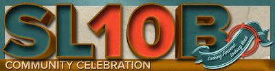 SL10B - community celebration