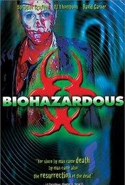 Watch Biohazardous Online Free 2001 Putlocker