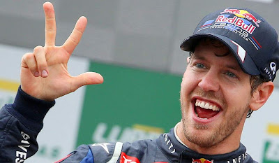 Vettel, Sebastian Vettel, Formula 1, Toro Rosso, Ferrari