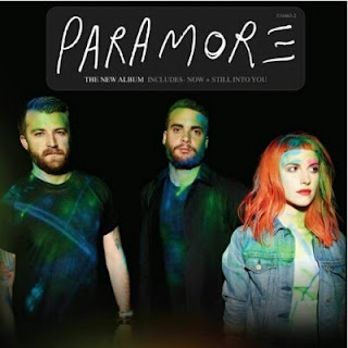 Download Paramore Anklebiters mp3