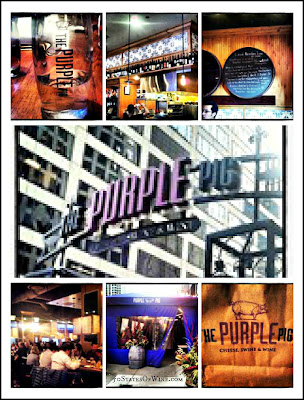 Purple Pig Chicago