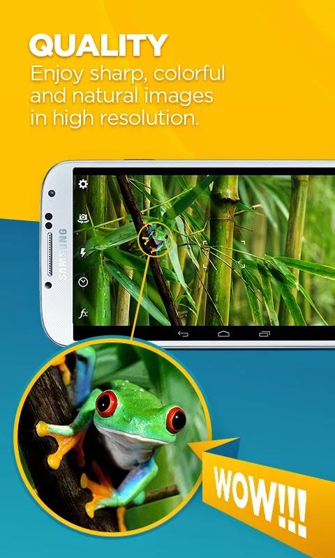 Camera MX v3.3.2