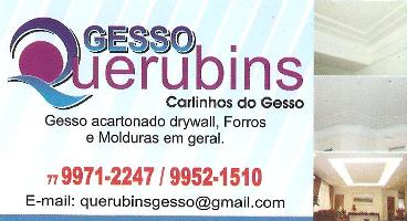 CARLINHOS DO GESSO