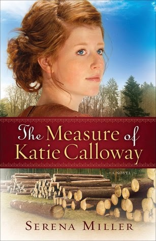 http://www.amazon.co.uk/The-Measure-Katie-Calloway-Novel-ebook/dp/B005HF2V3W/ref=cm_rdp_product