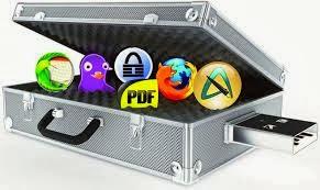 4 مواقع تقدم لك برامج محمولة بالمجان [portables applications]