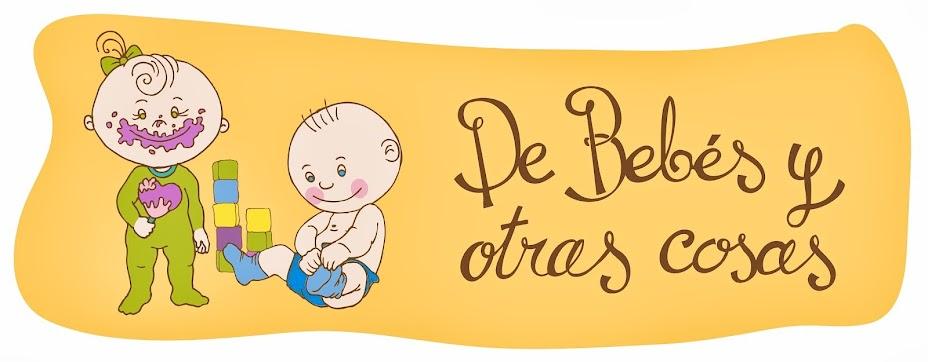 De bebés y otras cosas