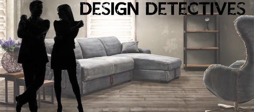 The Design Detectives