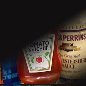 Contoh SOP Perusahaan Makanan