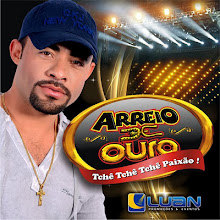 ARREIO DE OURO