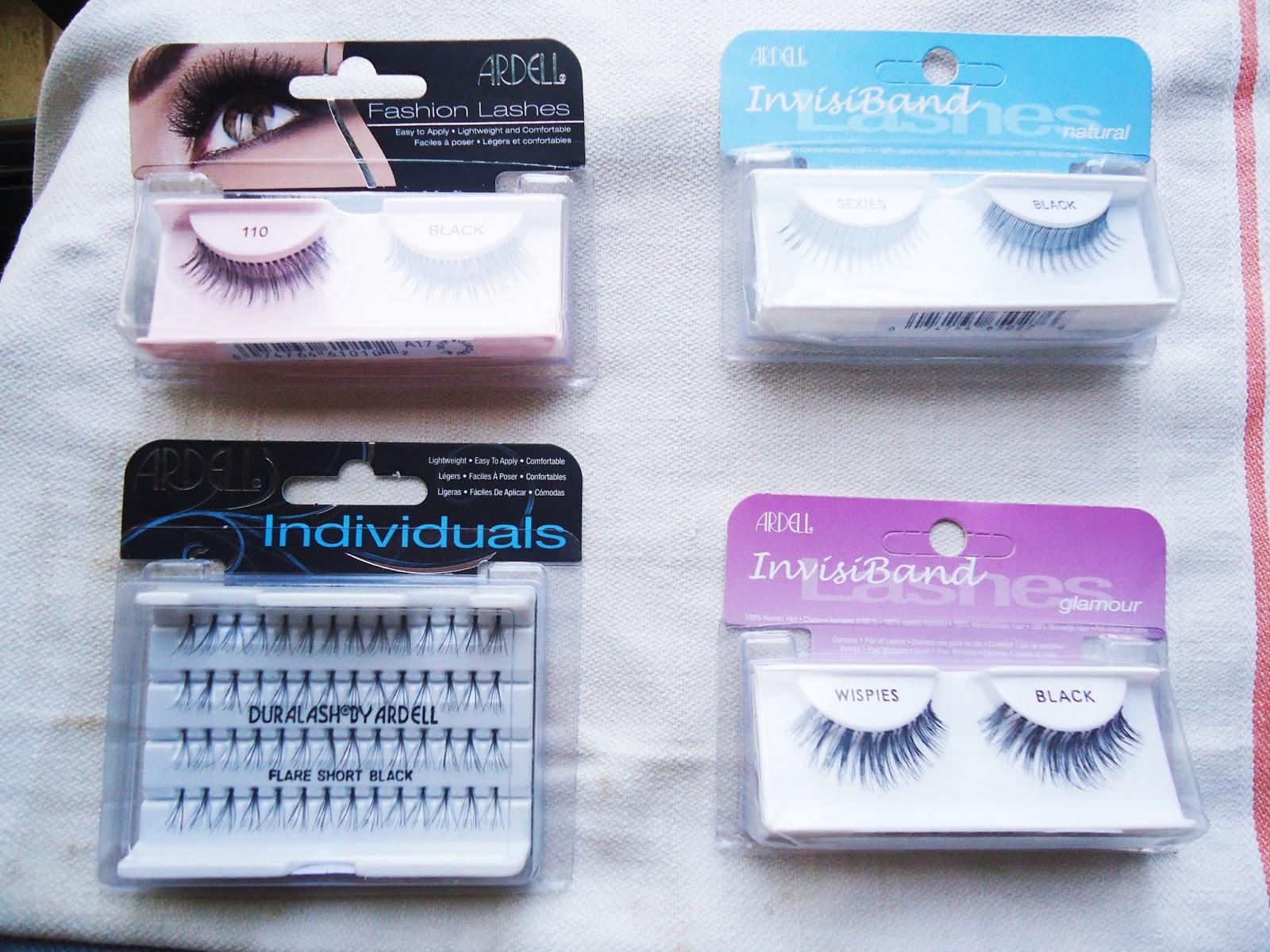 Eye Makeup - m 64