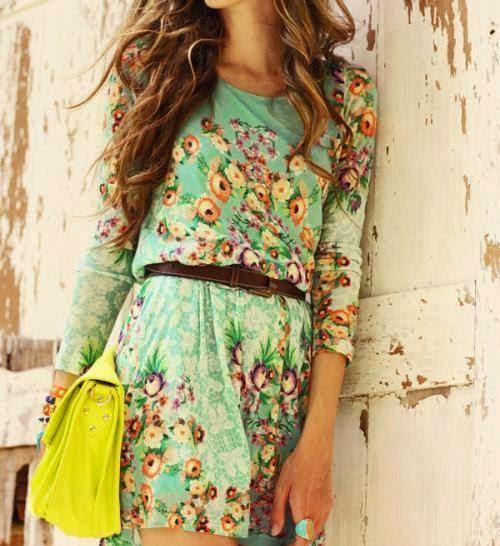 Ladies Dresses Trends...
