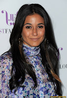 Emmanuelle Chriqui JustFabulous Launch Party in West Hollywood