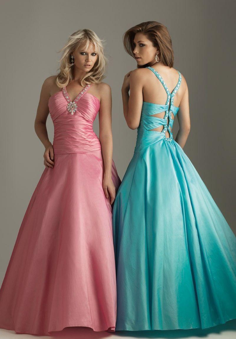 WhiteAzalea Ball Gowns: Decorous Ball Gown Long Prom Dresses