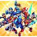 [Artículos] Aniversario Mega Man