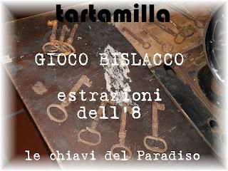 Gioco Bislacco di... Tartamilla....