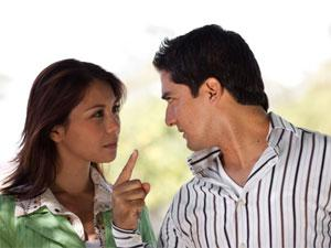 How To Deal With A Stubborn Partner? - man - guy